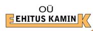EHITUS KAMINOÜ