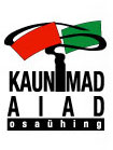 KAUNIMAD AIADOÜ